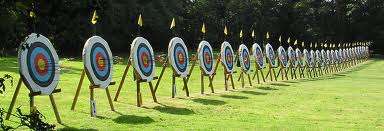 Shooting and Archery